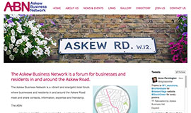 Askew Business Network