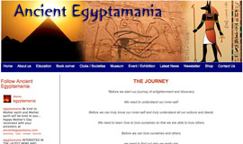 Ancient Egyptamania