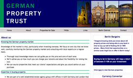 Berlin Property Trust
