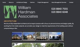 William Hardman Associates