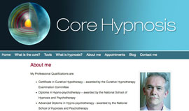 Core Hypnosis