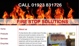 Firestop Solutions