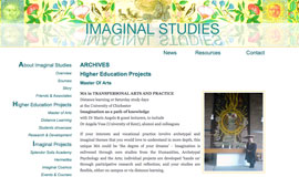 Imaginal Studies