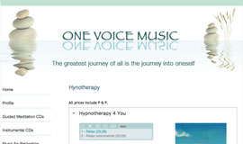 One Voice Music